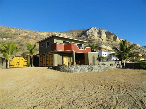 Mexico Cottage Rentals baja peninsula vacation rentals lodging in baja mexico