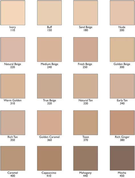 foundation colors revlon color stay foundation color char i m warm golden