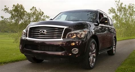 infiniti lineup infiniti announces 2011my lineup new models and upgrades