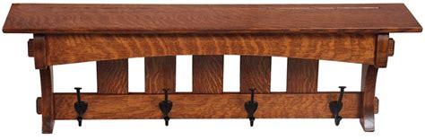 hardwood  aspen mission shelf  dutchcrafters