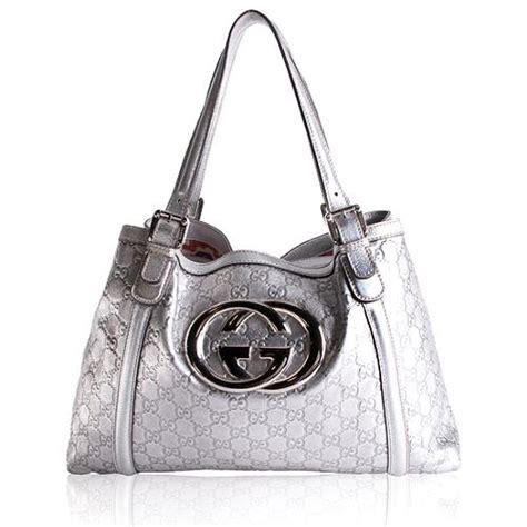 Gucci Gucci Britt Handbag by Gucci Guccissima Leather Britt Medium Tote