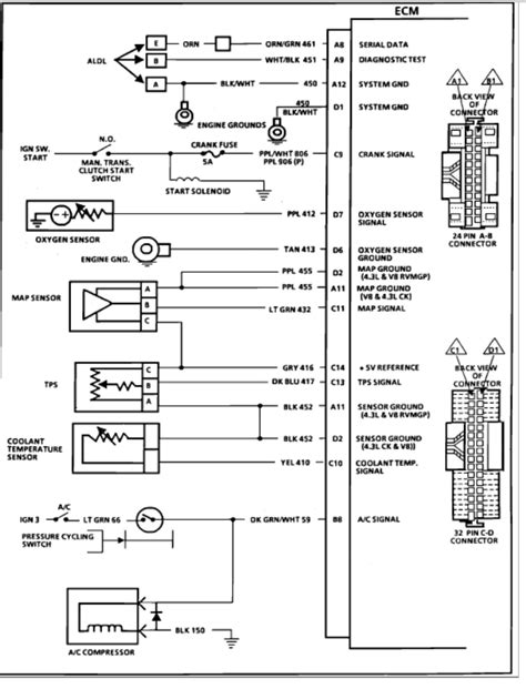 1983 dodge distributor wiring diagram 3 wire distributor