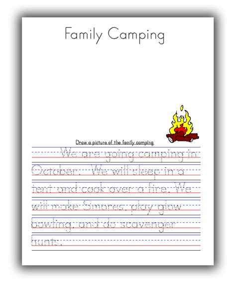 Use Barn In A Sentence Startwrite 6 0 Handwriting Worksheet Software Review