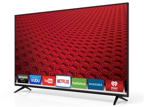 visio e series vizio e series led lcd tv line for 2015 revealed