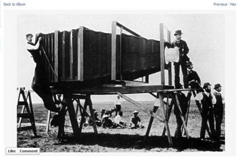 first camera ever made picture of the very first camera invented gagbox