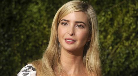 ivanka trump ivanka trump s line has been dropped by nordstrom ivanka