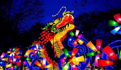 new year lantern festival chicago tonight picks lantern festival center city sips