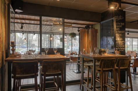 restyle naar industrieel interieur voor bar bistro