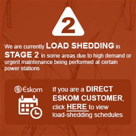 Eskom Co Za Load Shedding by Eskom Home
