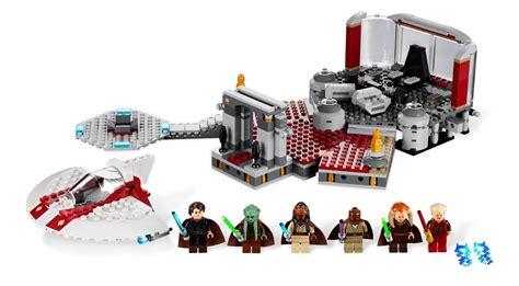 le de bureau wars official images of lego wars palpatine s arrest