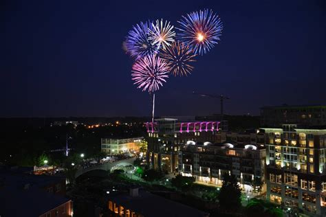 Of South Carolina One Year Mba by The Best 4th Of July Fireworks Shows In South Carolina In