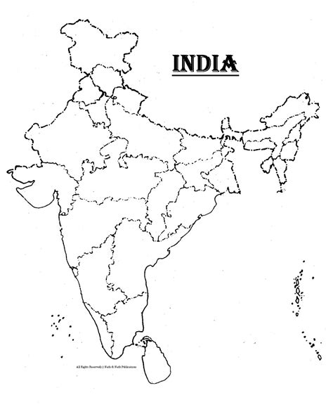 India Map Coloring Pages by India Map Coloring Page Az Coloring Pages