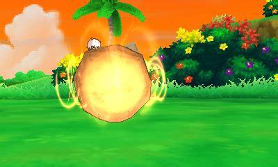 rollout move bulbapedia  community driven pokemon