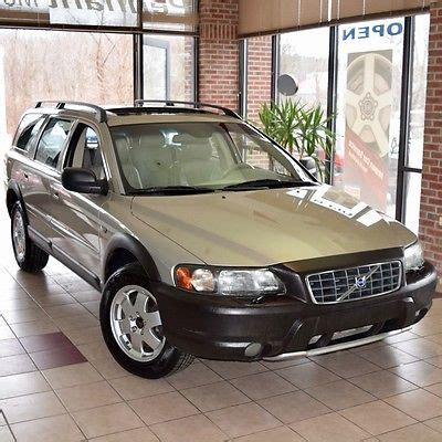 best tires for volvo xc70 volvo xc70 cars for sale
