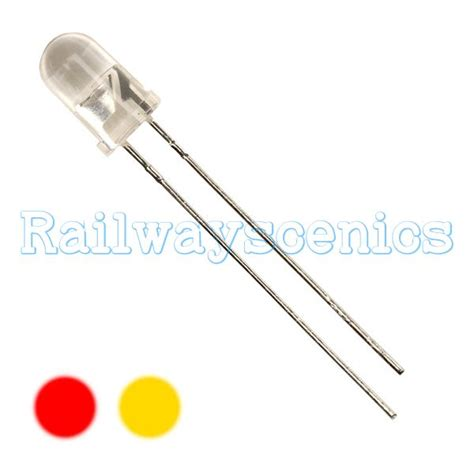 yellow led resistor resistor for yellow led 28 images 5mm yellow led with resistor of starsealand viessmann