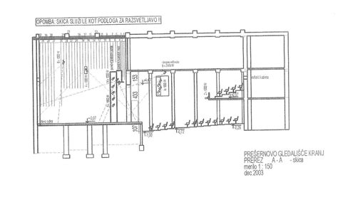 auditorium plan and section auditorium section detail www imgkid com the image kid