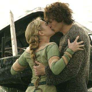 Tristan And Isolde 2006 Review And Trailer by Tristan Isolde 2006 Pictures Trailer Reviews News