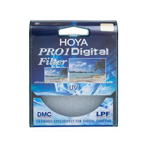 Hoya Filter Pro 1 Digital Uv 55mm hoya uv filter 55mm hmc pro 1 digital kopen cameranu nl