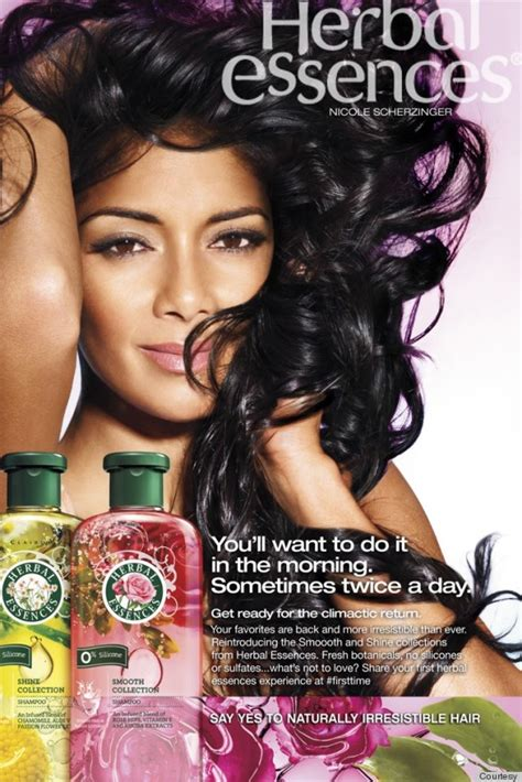 Harga Pantene Shine Booster Essence herbal essences to reintroduce bottles scents in 2013