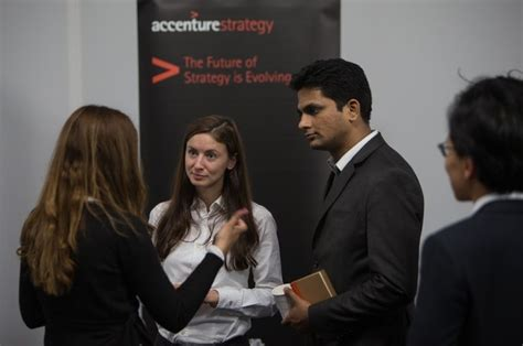 Accenture Mba Application by What Accenture Strategy Seeks In Mbas Page 3 Of 5