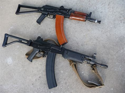 the israeli assault rifle machine gun galil arm rifle galil aks 74u plus imi galil sarloading that magazine is a pain