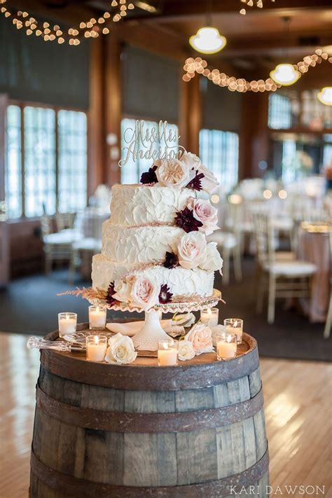Wedding Cake Ideas Rustic by 20 Chic Garden Inspired Rustic Wedding Ideas For Brides To