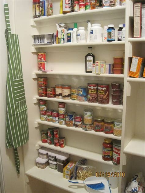 129 best images about pantry on open shelving