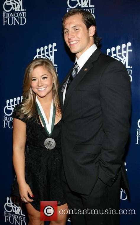 shawn johnson andrew east shawn johnson net worth 28th annual great sports legends dinner 15 pictures