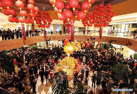 xinhua new year lunar new year celebrated around world xinhua