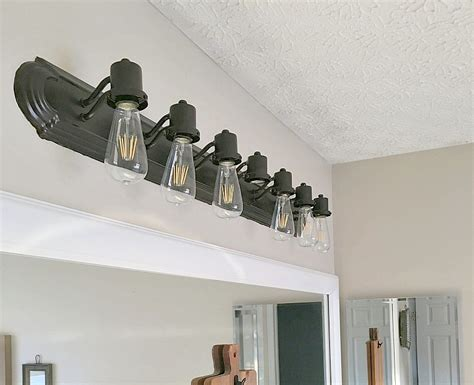 how to take down bathroom light fixture famous farmhouse decor ideas your favorite posts of the