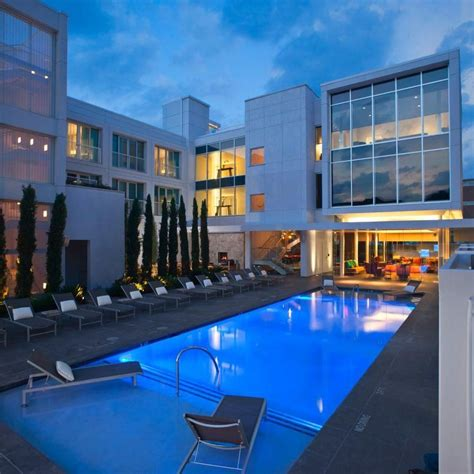 theme hotel dallas where to stay in dallas the best 8 boutique hotels in the