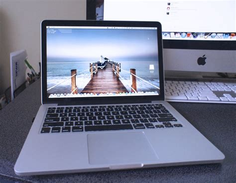 Macbook Pro 13 Non Retina apple macbook pro 13 inch retina display review notebookreview