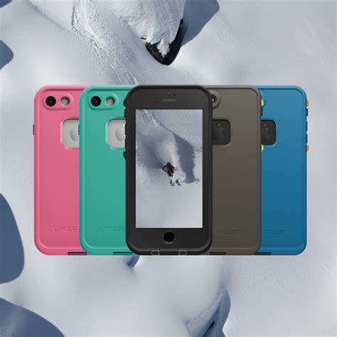 lifeproof opens preorders  rugged fre cases  iphone