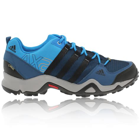 Adidas Ax2 Goretex by Adidas Ax2 Tex Trail Walking Shoes 20