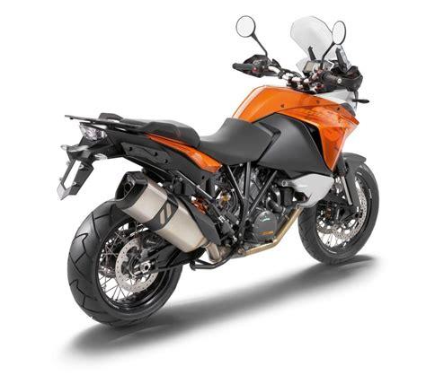 Ktm Motorrad by Ktm Adventure 1190 Studiofotos Motorrad Fotos Motorrad