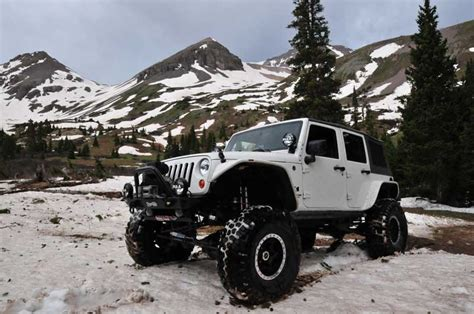 What Is A Jk Jeep Jeep Jk With 6 5 Quot Bds Lift Bds