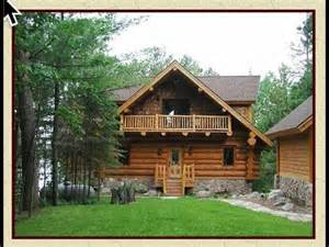 why do it yourself how to build a cozy log cabin how i
