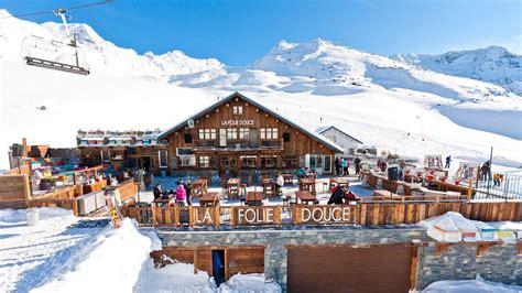 Office Du Tourisme Martin De Belleville by Val Thorens Ski Resort St Martin De Belleville