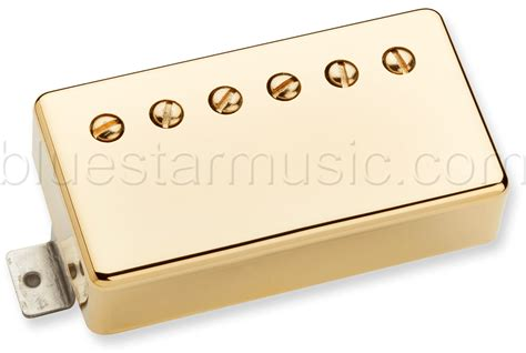 1pcs Golden Lp Electric Guitar Humbucker Alnico V 5 Neck Benedetto Paf Vintage Humbucker Alnico 5 Guitar
