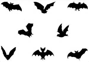 Bat Outline Vector by Bat Silhouette Vector Graphicssilhouette Clip Cliparts Co