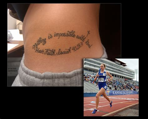 cross country tattoos cross country running tattoos cross country running