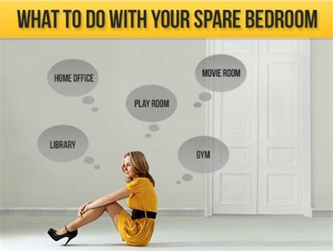 what to do with spare bedroom interesting question of the day 27 may 2016 iq trivia