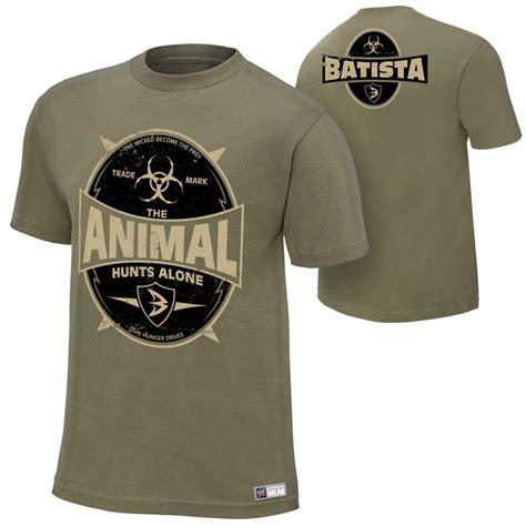 Sale Jual Rugi T Shirt Blouse Seleting Mutiara batista the animal hunts alone official t shir end 5 17 2015 12 57 00 pm