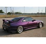 Midnight Purple R33  Skylines &amp GTRs Pinterest Pictures