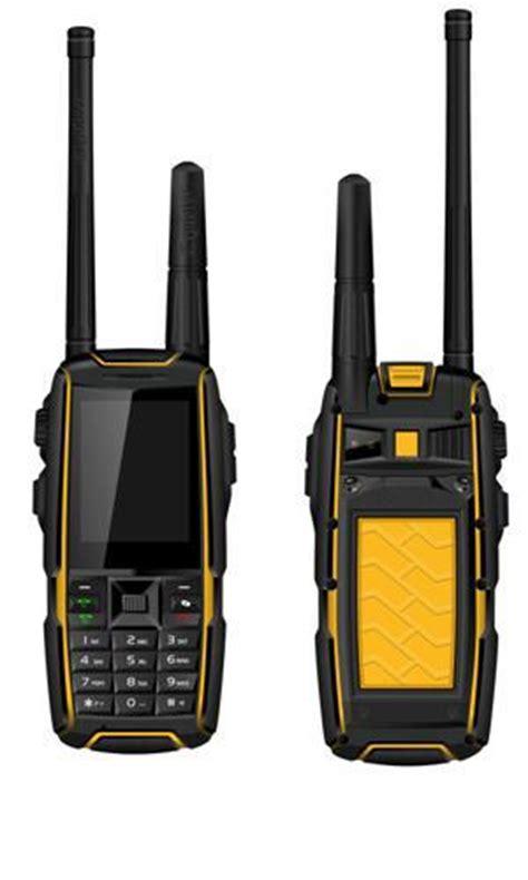 Doogie Original Phone Outdoor original cdma450mhz gsm900 1800mhz ptt outdoor mobilephone