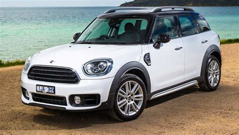 Mini D Cooper Countryman by Mini Countryman Cooper 2017 Review Snapshot Carsguide