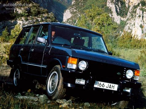 where to buy car manuals 1988 land rover range rover regenerative braking land rover range rover specs 1988 1989 1990 1991