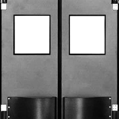 commercial swinging doors barr commercial doors orange county san bernardino