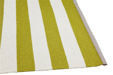 Striped Wool Rug by Striped Circus Stripe Children S Wool Rugs By Nubie Modern
