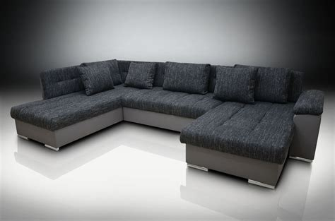 corner lounge with sofa bed chaise double chaise corner sofa bed eric rh large bedding place